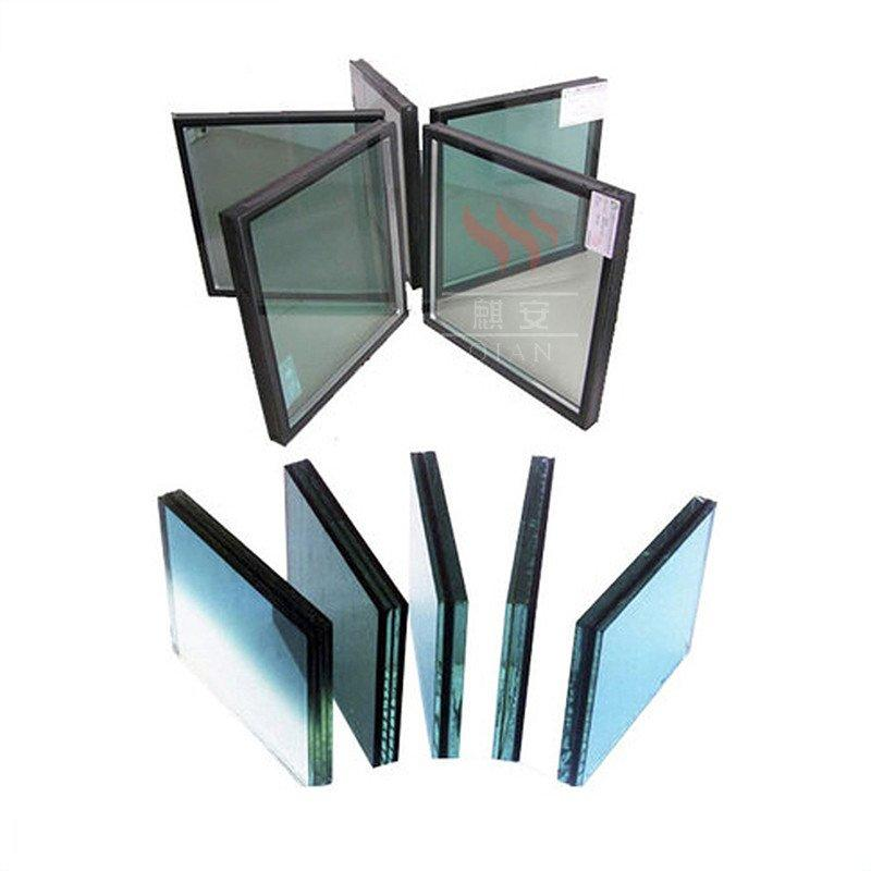 10mm/15mm/25mm/35mm standard Indoor heat resistant fire rated glass