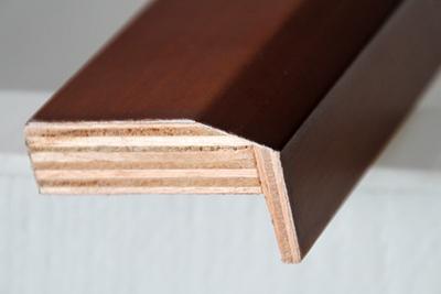 Qian-Custom Interior Solid Wood Fire Rated Timber Fireproof Wood Doors Modern-18