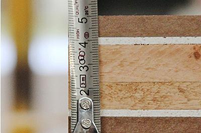 Qian-Custom Interior Solid Wood Fire Rated Timber Fireproof Wood Doors Modern-21