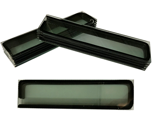 Qian-90 Minutes Rating Time Heat Insulation Open Window Fire Rated Steel-9