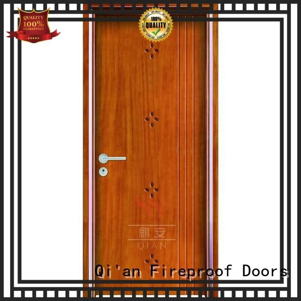 Fire Door Strips >> Manufacturer Of 60 Minutes Commercial Fire Resistant Wood Door