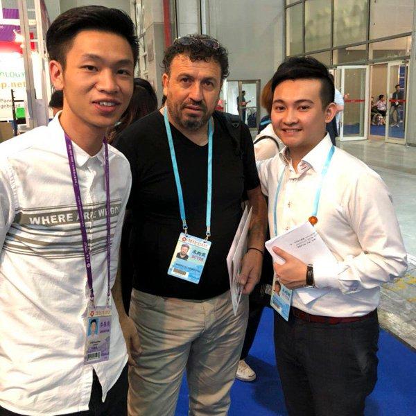 Qian-Canton fair | News