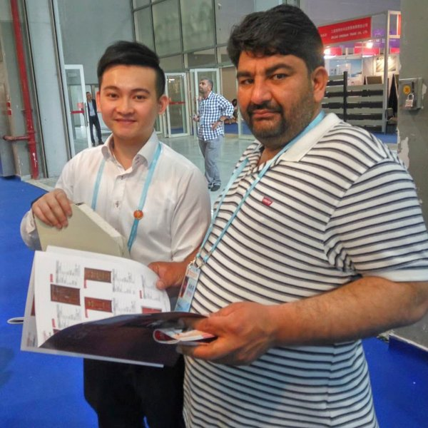 Qian-Canton fair | News-1