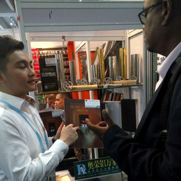 Qian-Canton fair | News-2